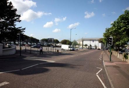 Bath Road South