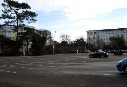Central Car Park