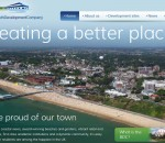 Website launched as window to Bournemouth's future