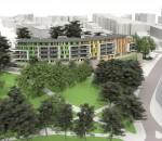 Granting of Leyton Mount development kick-starts regeneration