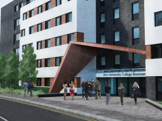 Planners Say Yes To Town Centre Student Homes And Public Car Park