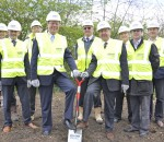 Ground work starts on £40 million Bournemouth regeneration
