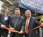 Zest for Bournemouth as Citrus Building launches