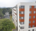 Double award success for landmark Bournemouth development