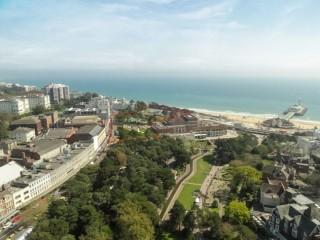 Bournemouth seeks designer for landmark project