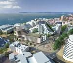 Rejuvenation proposals for former Winter Gardens site unveiled