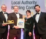 Landmark Bournemouth building wins national award