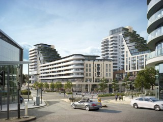 Plans in for Bournemouth Winter Gardens site