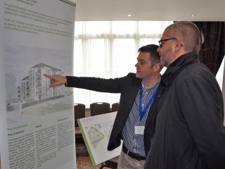 Bournemouth apartments plan goes on show
