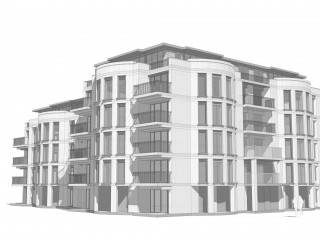 Bournemouth flats plan backed by 'comprehensive' transport measures
