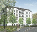 Flats plan goes before Bournemouth Planning Board